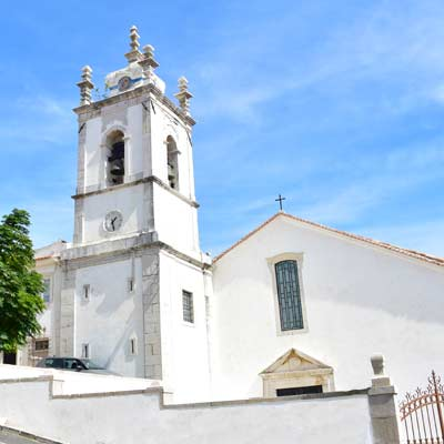 sesimbra church history