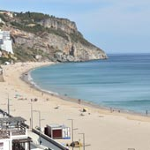 sesimbra beaches